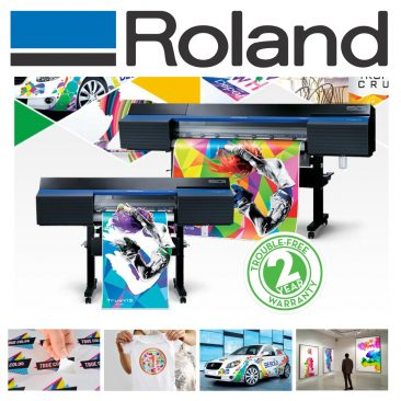 Roland SG Printer /Cutters – Supplies Unlimited Florida